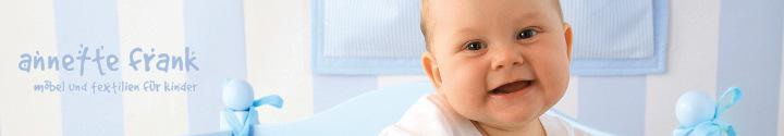 Annette Frank • Babymöbel