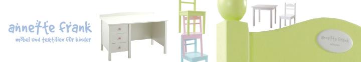 Annette Frank • Tisch & Stuhl