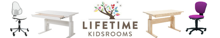 Lifetime Kidsrooms • Office
