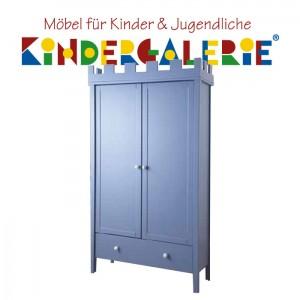 Burg • Schrank breit 100cm • div. Farben • ANNETTE FRANK