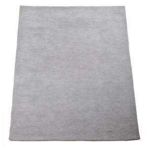 Teppich Uni Taupe • 140x200cm • ANNETTE FRANK