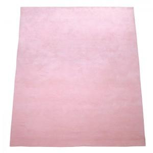 Zubehör • Teppich Uni Rosa • 140x200cm • ANNETTE FRANK