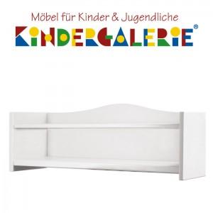 lillebro Wandregal • reinweiß • ANNETTE FRANK