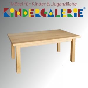 debe.detail Kindertisch 60x120cm, Buche natur