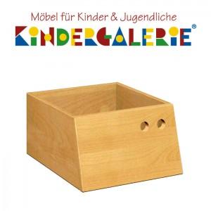 debe.deluxe Zubehör Kinderbett • Schubkasten für Leiterregal