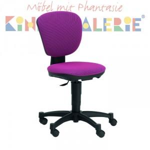 LIFETIME Kinderbürostuhl / Funktionsstuhl pink ORIGINAL