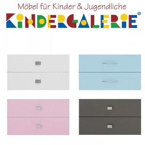 LIFETIME Schubladen-Set in diversen Farben