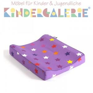 LIFETIME Lavender Star Wickelauflage ORIGINAL
