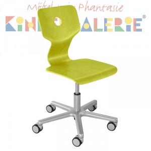 MATTI Schreibtischstuhl hellgrün