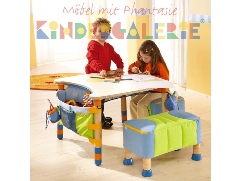 """Стол для творчества """"кенга"""" - столики, стульчики - товары."""