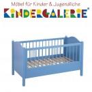 """ANNETTE FRANK """"lillebro"""" Kinderbett 70x140cm"""