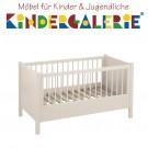 "ANNETTE FRANK ""nuevo"" Kinderbett 70x140cm"