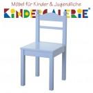 ANNETTE FRANK Kinderstuhl / Spielstuhl, div. Farben