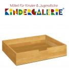 debe.deluxe Zubehör Kinderbett • Bettkasten mittel