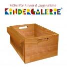 debe.deluxe Zubehör Kinderbett • Utensilienbox • diverse Farben