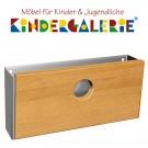 debe.deluxe Zubehör Kleiderschrank • Türutensilo Holz
