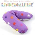 LIFETIME Textil Baby • Stars Stillkissen • ORIGINAL