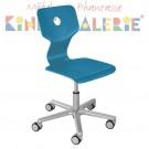 MATTI Schreibtischstuhl hellblau